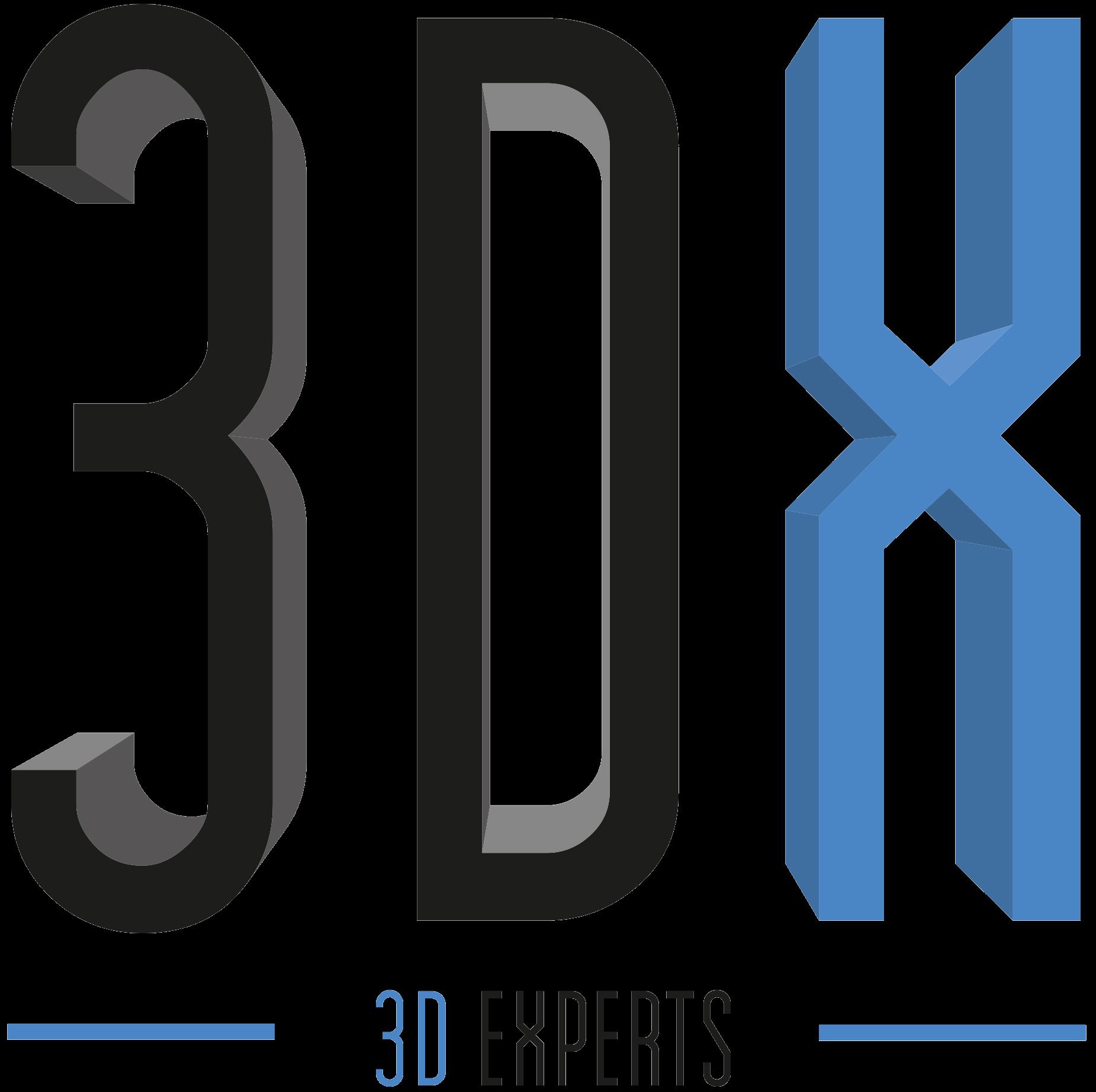 3D-Experts | Ihre 3D-Druckexperten