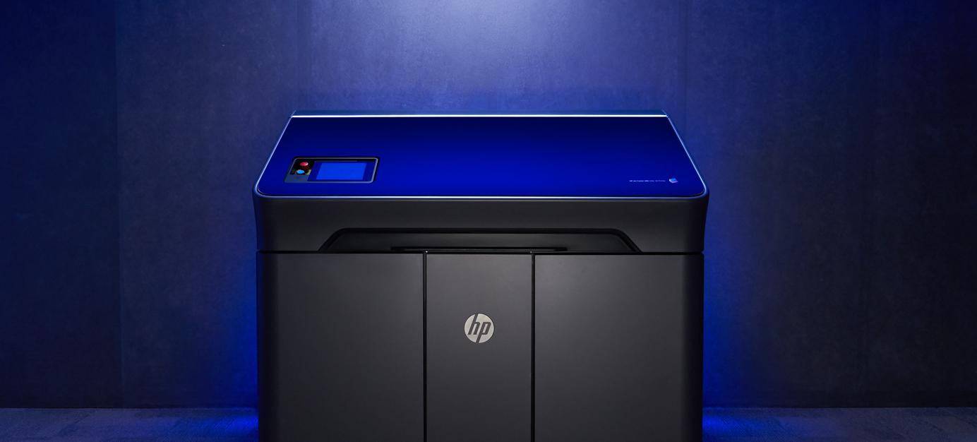 HP Jet Fusion 3D 500 / 300 Serie