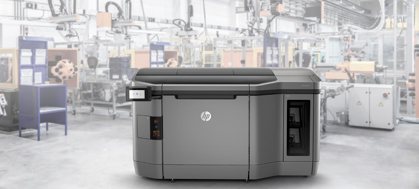 HP Jet Fusion 3D 4200 / 4210