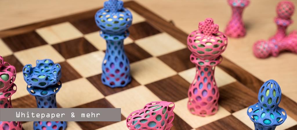 HP 3D printing Whitepaper